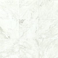 Calacatta HONED 18x18 Tile