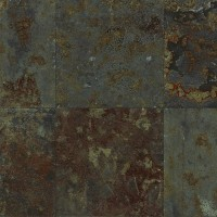 brazilian Multicolor k-rust slate